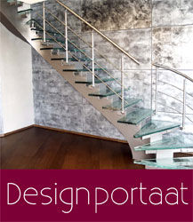 Design portaat