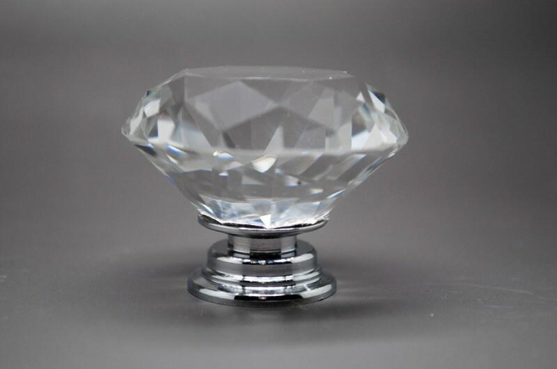 Kristalli vetimet