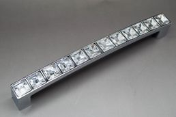 "Vedin, Metallinen ""Twelve Diamonds"" 128mm."